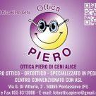 OTTICA PIERO