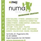 NUMA GYM BODY CLUB