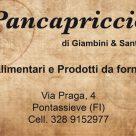 PANCAPRICCIO