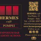 HERMES CAFÈ