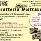 TRATTORIA PIETRARSA