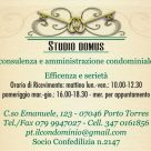 STUDIO DOMUS
