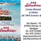 HOTEL RISTORANTE SILVESTRINO