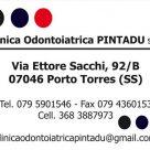 Clinica Odontoiatrica PINTADU s.r.l.