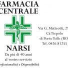 FARMACIA CENTRALE NARSI