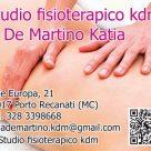 STUDIO FISIOTERAPICO KDM