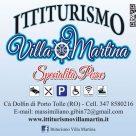 ITTITURISMO VILLA MARTINA