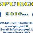SPURGO 2016