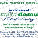 STUDIO DOMUS TOTAL LIVING