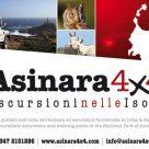 ASINARA 4X4