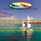 WINDSURFING CENTER STINTINO