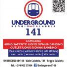 UNDERGROUND 141