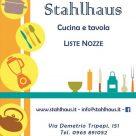 STAHLHAUS