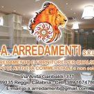 P.A. ARREDAMENTI