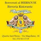 BEERHOUSE ZUM LOWENECK / BIRRERIA FELLMANN RISTORANTE