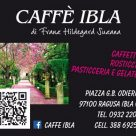CAFFÈ IBLA