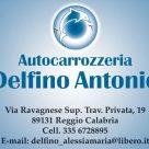 DELFINO ANTONIO