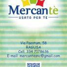 MERCANTÈ