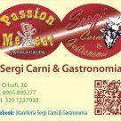 SERGIO CARNI & GASTRONOMIA - PASSION ME EAT