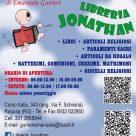 LIBRERIA JONATHAN