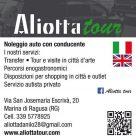 ALIOTTA TOUR
