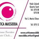 OTTICA MASSIDDA