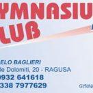 GYMNASIUM CLUB