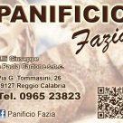 PANIFICIO FAZIA
