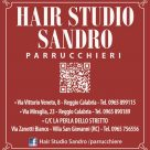 HAIR STUDIO SANDRO