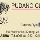 CLAUDIO STYLE