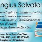 ANGIUS SALVATORE
