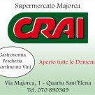 CRAI - SUPERMERCATO MAJORCA