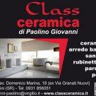 CLASS CERAMICA