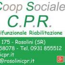 COOP SOCIALE C.P.R