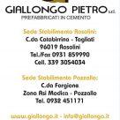 GIALLONGO PIETRO