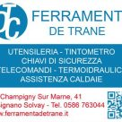 FERRAMENTA DE TRANE