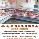 MACELLERIA MARCHISIO RICCARDO