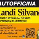 AUTOFFICINA LANDI SILVANO