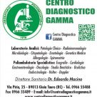 CENTRO DIAGNOSTICO GAMMA