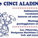 CINCI ALADINO
