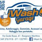 IWASH GARAGE