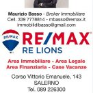 REMAX RE LIONS
