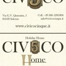 HOLIDAY HOME CIVICO 5 HOME