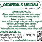 ORTOPEDIA & SANITARIA DI GIACOMO