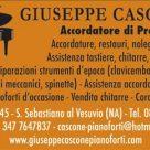 GIUSEPPE CASCONE