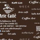 ARTE CAFFÈ