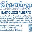 CARTOLIBRERIA BARTOLOZZI