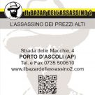 IL BAZAR DELL'ASSASSINO 2