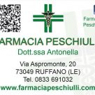 FARMACIA PESCHIULLI