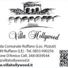 VILLA HOLLYWOOD